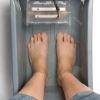 Bodyguard Detox Foot Bath