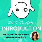 Talk to The Entities Introduction